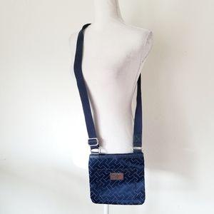 Tommy Hilfiger Small Crossbody Bag Navy Blue